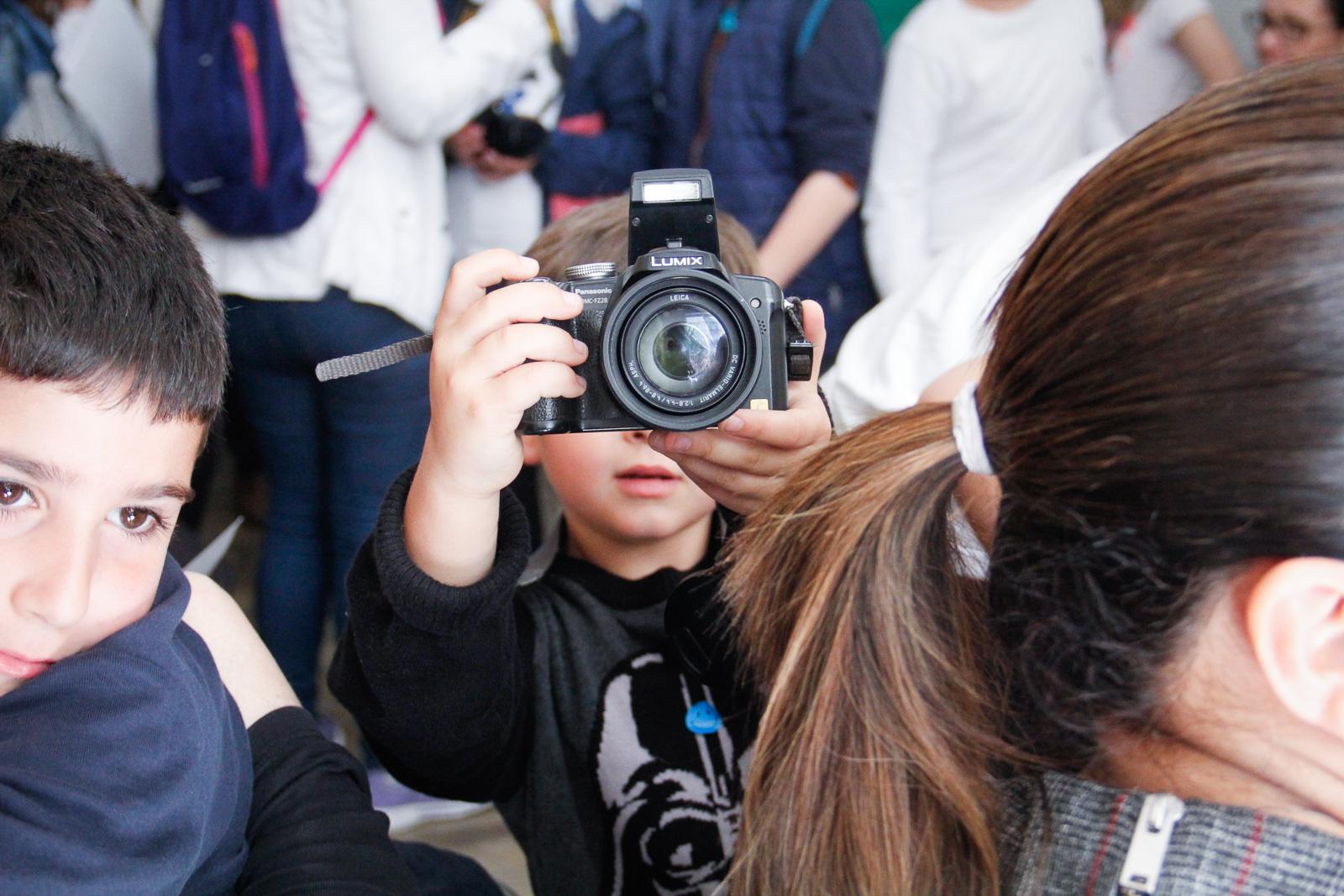Fotogafía para crecer andanafoto