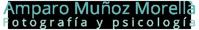 Amparo Muñoz Morellà